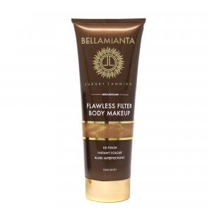 Bellamianta - Flawless Filter Body Makeup Medium/Dark