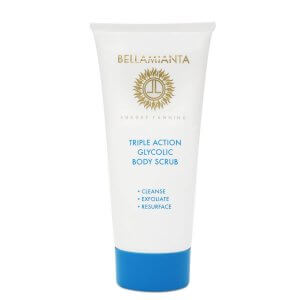 Bellamianta - Triple Action Glycolic Body Scrub