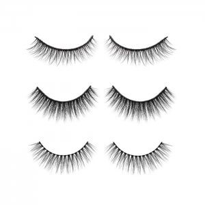 HD Brows - 3D Faux Lashes