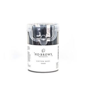 HD Brows - Biodegradable Cotton Buds Packaging