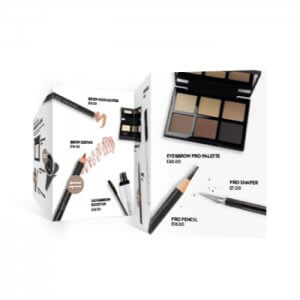 HD Brows - Consumer Leaflets