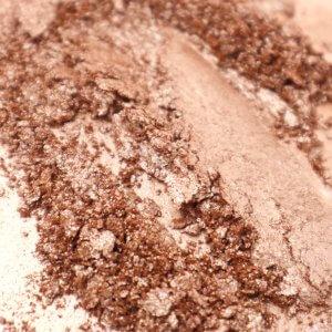 Iconic Bronze - Golden Galaxy Highlighter Broken