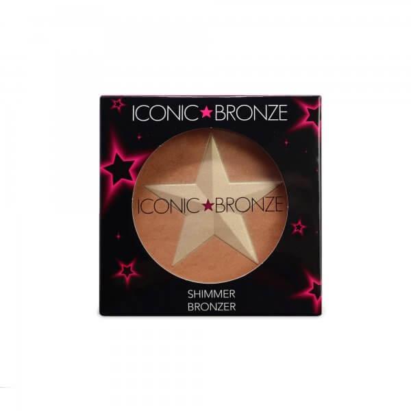 Iconic Bronze - Ibiza Shimmer Bronzer