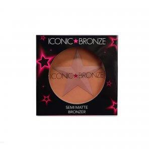 Iconic Bronze - Miami Matte Bronzer