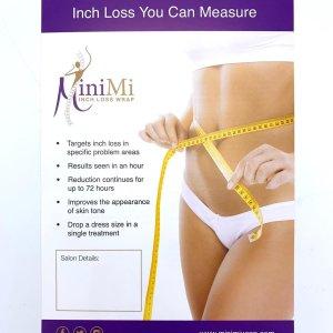 MiniMi Consumer Leaflet Front