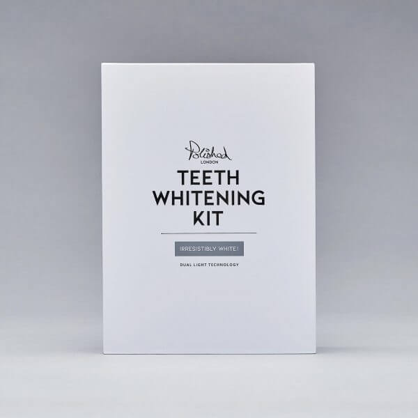 Polished London - Teeth Whitening Kit