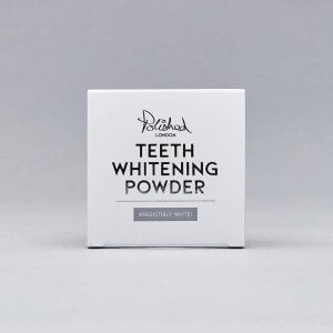 Polished London - Teeth Whitening Powder packaging