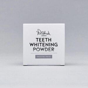 Polished London - Teeth Whitening Powder packaging