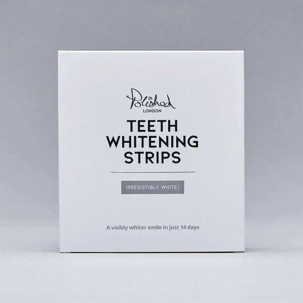 Polished London - Teeth Whitening Strips
