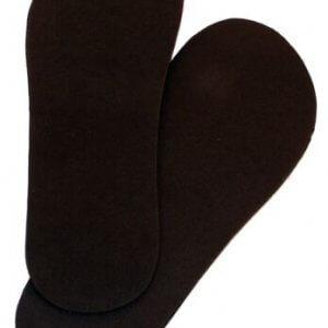 Tanning Essentials Sticy Feet Black