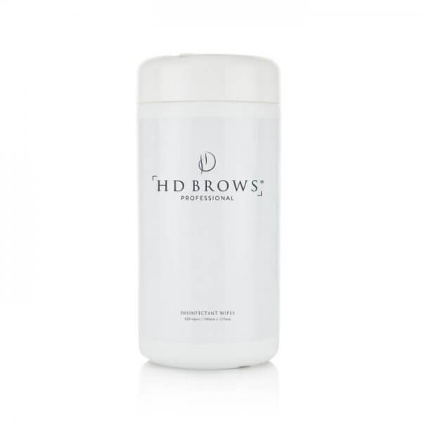 HD Brows - Disinfectant Wipes