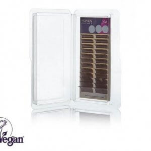 Nouveau Lashes Flat Full Board C Curl