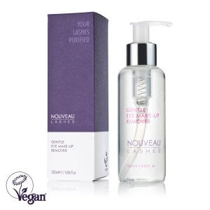 Nouveau Lashes - Gentle Eye Make Up Remover