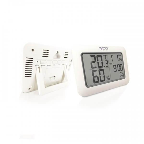 Nouveau Lashes - Hygro Thermometer