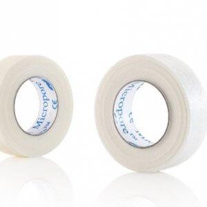 Nouveau Lashes - Micropore Tape