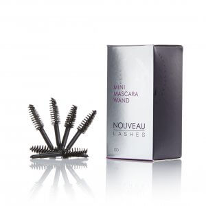 Nouveau Lashes - Mini Mascara Wands