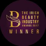The Beauty Industry Awards Winner 2017