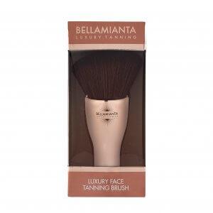 Bellamianta Face Tanning Brush with Box