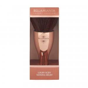 Bellamianta Flat Body Brush with Box