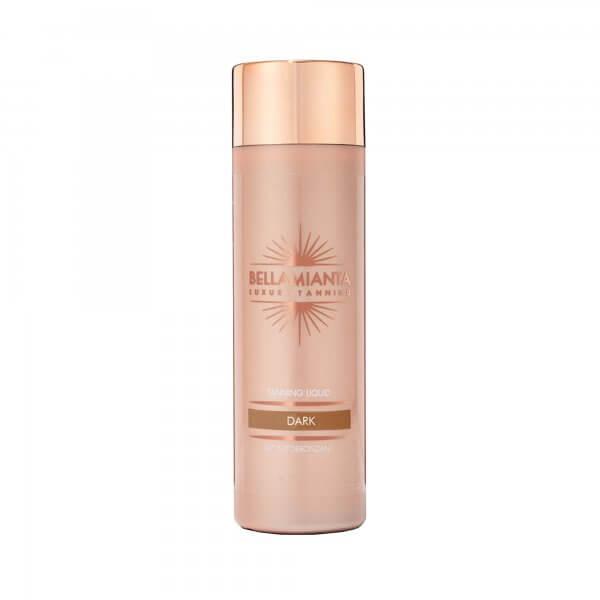 Bellamianta - Liquid Gold Dark Single Product