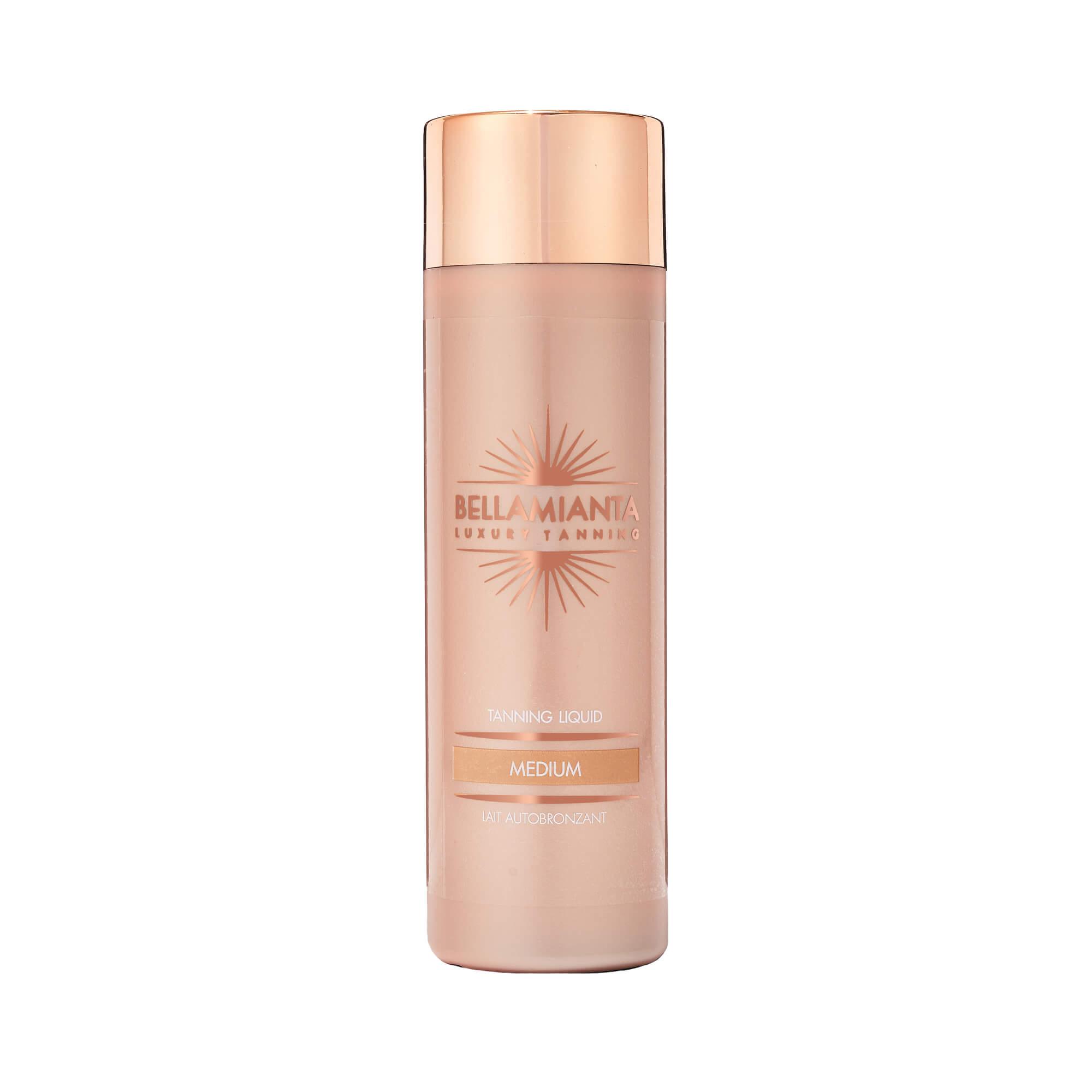 Bellamianta - Liquid Gold Medium Single Product