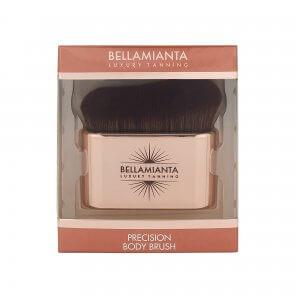 Bellamianta Precision Body Brush with Box