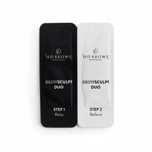 HD Brows - BrowSculpt Duo Single Product