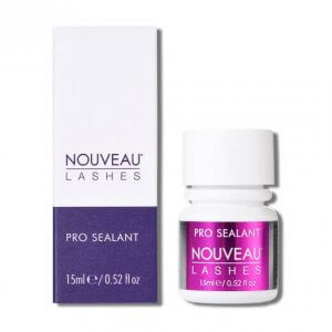Nouveau Lashes Pro Sealant with Box