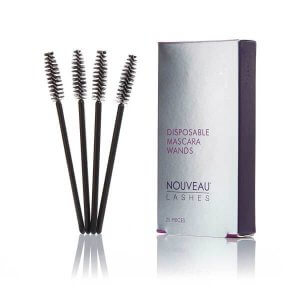 Nouveau Lashes Disposable Mascara Wands