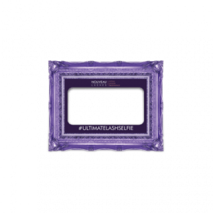 Nouveau Lashes Selfie Frame Single Product