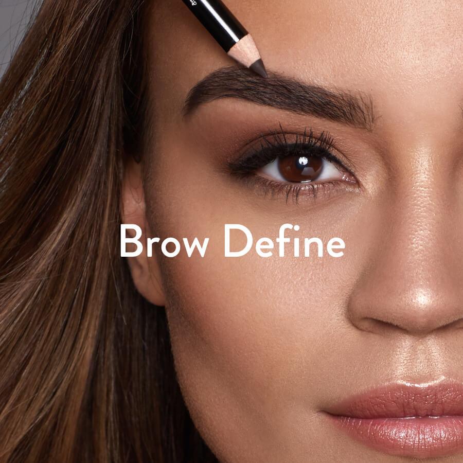 HD Brows Brow Define Model